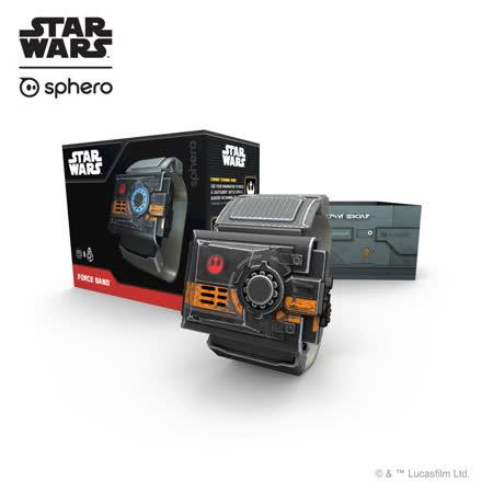 Sphero Star Wars 原力手環 ForceBand Star Wars 星際大戰