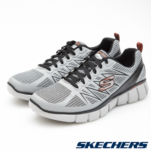 SKECHERS (男) 運動系列 Equalizer 2.0 - 51534LGBK
