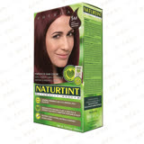 Naturtint 赫本 植物性染髮劑【5M 棕紅色】