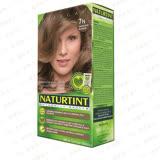 Naturtint 赫本 植物性染髮劑【7N 亞麻淺棕色】