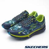 SKECHERS (男) 跑步系列 GO Run Forza - 54186NVLM