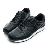 New Balance 男鞋 經典復古鞋 黑白 MRL996MG