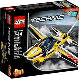 【LEGO樂高積木】Technic科技系列-小組表演噴射機 LT 42044