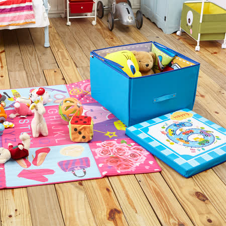 ikloo 童趣玩具收納墊