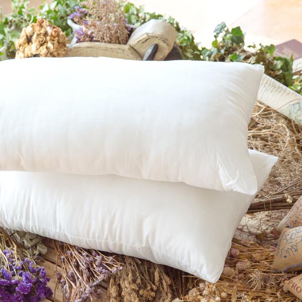 LAMINA 羊毛舒適枕-1入