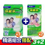 加贈原裝浸泡盒【小林】特泡淨假牙清潔錠36錠(6盒)