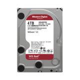 WD 威騰 紅標 4TB 3.5吋 NAS 專用硬碟 (WD40EFRX)