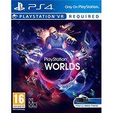 PS4 VR專用 PlayStation VR Worlds-中英文合版