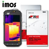 iMOS CAT S60 3SAS 疏油疏水 螢幕保護貼