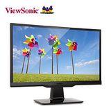 ViewSonic 優派 VX2263SMHL 22型 IPS 寬螢幕 黑色