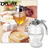 【OMORY】蜂蜜/煉乳擠壓瓶150ml