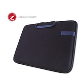 Cozistyle SmartSleeve for 11吋MacBook Air / 12吋MacBook (Retina) 智能散熱防潑水手提硬殼電腦保護套 - 帆布沉靜藍
