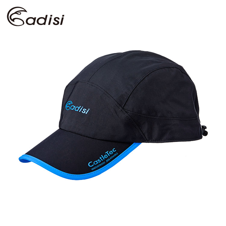ADISI 3L防水高透氣球帽AS16002 (M~XL) / 城市綠洲專賣(三層布、3Layer、防水透氣、PTFE膜)