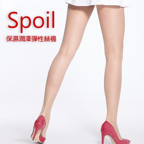 蒂巴蕾 Spoil 紅酒多氛彈性絲襪