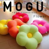 【日本MOGU】繽紛花朵 可愛抱枕/舒壓靠枕/造型坐墊(日本製)