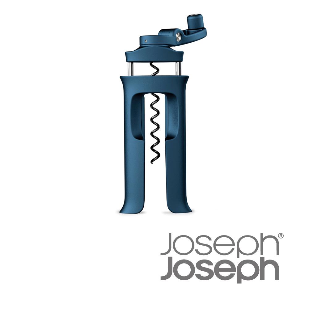 Joseph Joseph英國創意餐廚★吧檯好手開酒器★