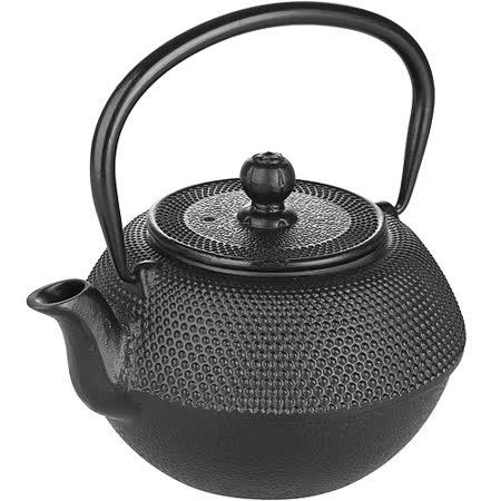 IBILI 鑄鐵濾茶壺0.72L