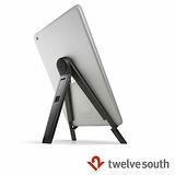 Twelve South Compass 2 立架 (黑色/適用 iPad 與各種行動裝置產品)