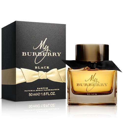 Burberry My Burberry Black 女性淡香精(50ml)