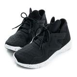 Reebok 女鞋 多功能(訓練)鞋 黑白 AQ9934