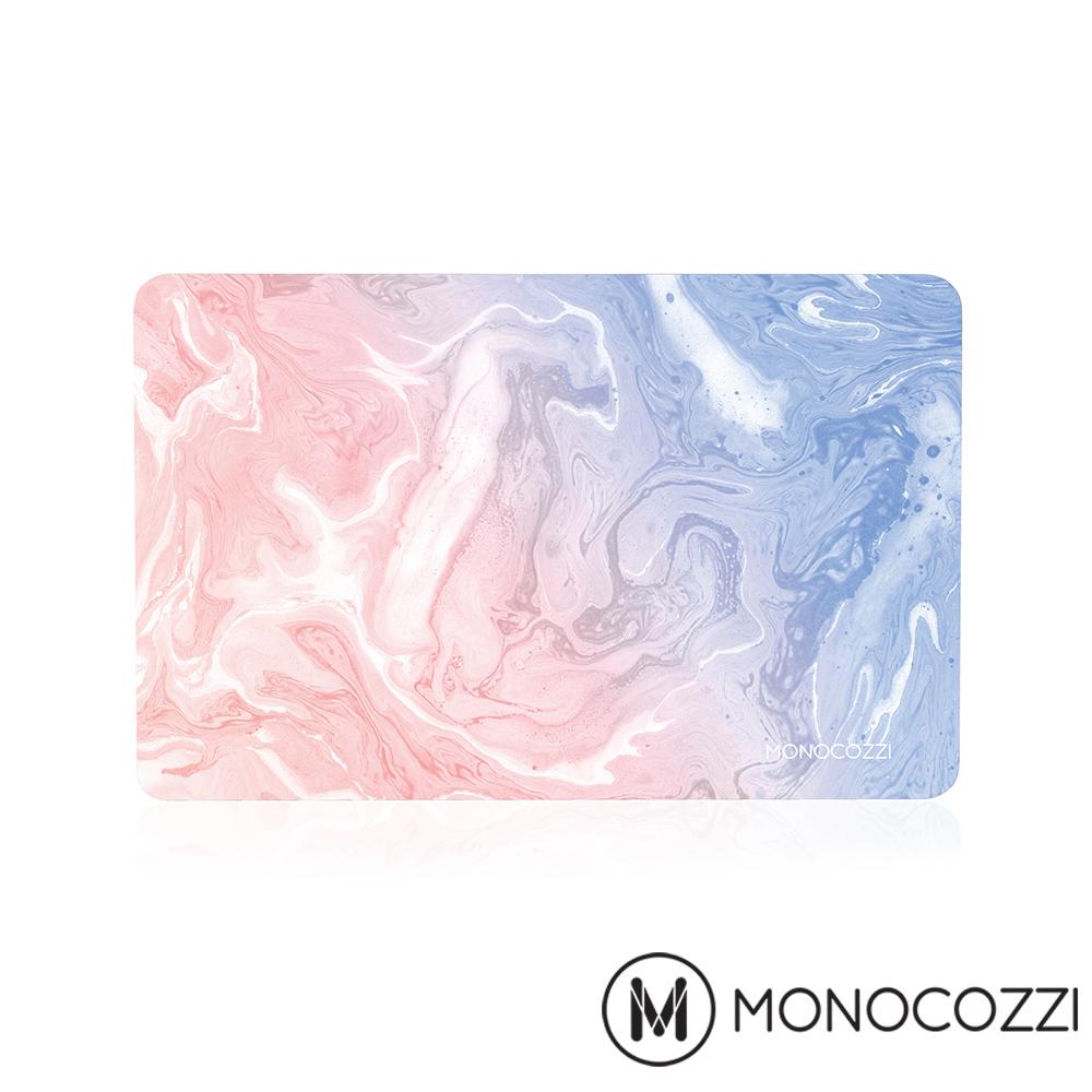 MONOCOZZI Pattern Macbook Air 11吋圖騰保護殼~水彩暈染