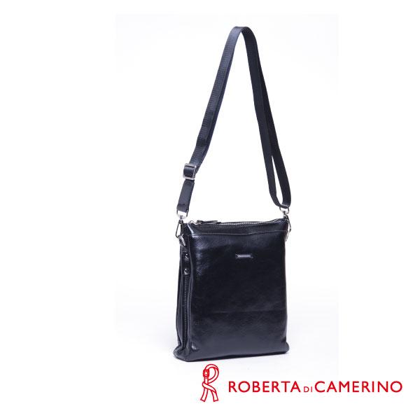 Roberta di Camerino全皮直式側背包 020R-879-01
