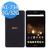 (福利品) Acer Iconia TalkS A1-734 7吋/四核/2G/32G/LTE版 通話平板 (黑色)