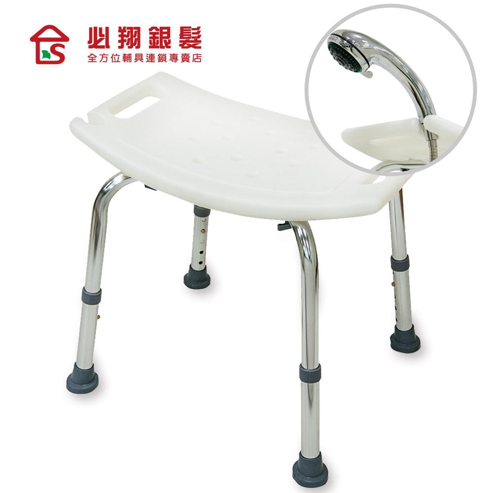 【必翔銀髮】無背洗澡椅-YK3010