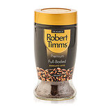 Robert Timms經典即溶咖啡100g