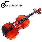 ★JYC Music★入門嚴選超值小提琴(4/4-1/8) 原價3XXX限量