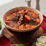 任你選【良金牧場】高粱牛肉爐-紅燒口味(1300g)