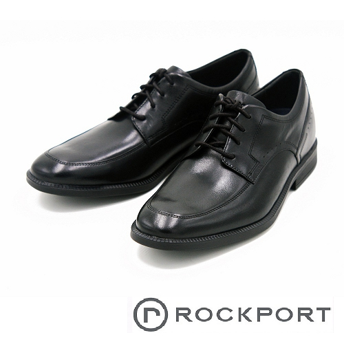 Rockport 紳士皮鞋舒適減震男鞋-黑(另有棕)