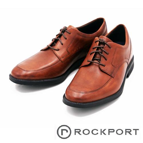 Rockport 紳士皮鞋舒適減震男鞋-棕(另有黑)