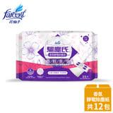 【驅塵氏】香氛靜電除塵紙(25張/包,12包/箱)~箱購 WW7026PXFX12