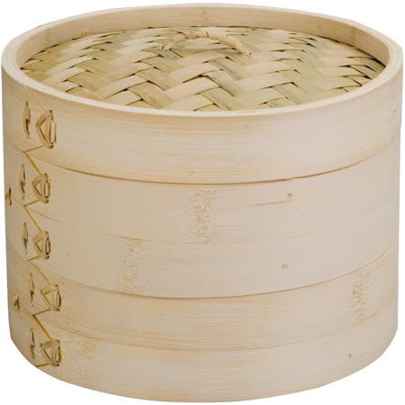 IBILI 雙層竹蒸籠20.5cm