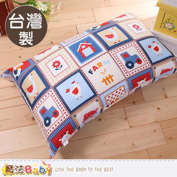 魔法家居 枕套 製純棉枕頭套 2個一組  id61~31_a02