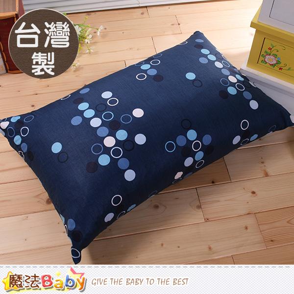 魔法家居 枕套 製純棉枕頭套 2個一組  id61~31_a03