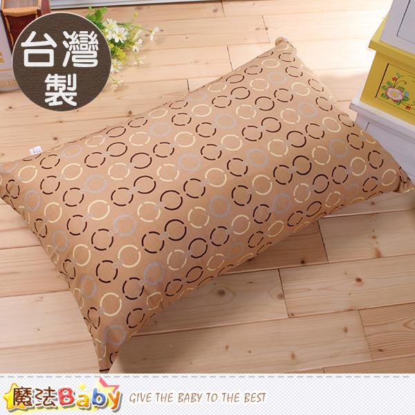魔法家居 枕套 製純棉枕頭套 2個一組  id61~31_a04