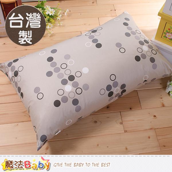 魔法家居 枕套 製純棉枕頭套 2個一組  id61~31_a07