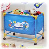 日本新幹線玩具收納車