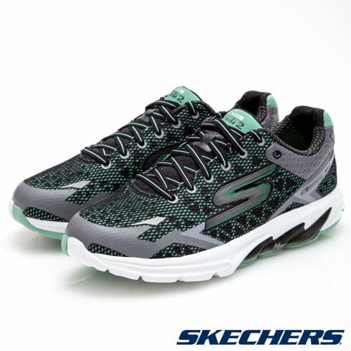 SKECHERS (男) 跑步系列 GO Meb Strada 2 - 54115CCGR