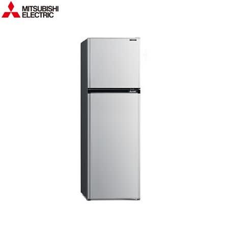 MITSUBISHI  三菱 273L  雙門電冰箱 MR-FV27EJ