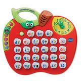 Vtech 電子學習機系列- 蘋果字母學習機