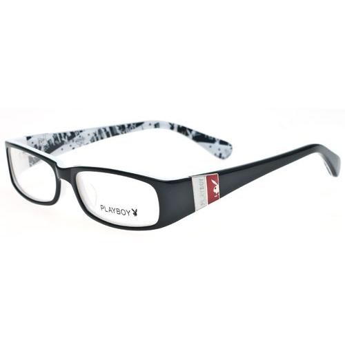 PLAYBOY-時尚光學眼鏡(PB85090-H87)