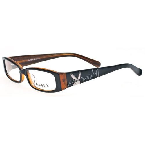 PLAYBOY-時尚光學眼鏡(PB85092-O73)