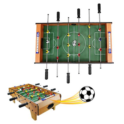 購犀利-桌上型世足雙人對打足球台