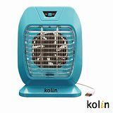 kolin吸入式負離子滅蚊燈(KEM-KU005)