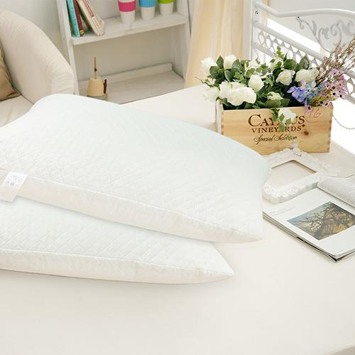 KOTAS 高週波記憶枕 溫感舒眠好透氣 體感型 (乳白色)