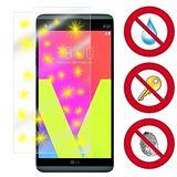 D&A LG V20 / 5.7吋電競專用5H螢幕保護貼 NEW AS玻璃奈米