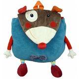法國ebulobo魔法馬戲團-開心果Gustave背包